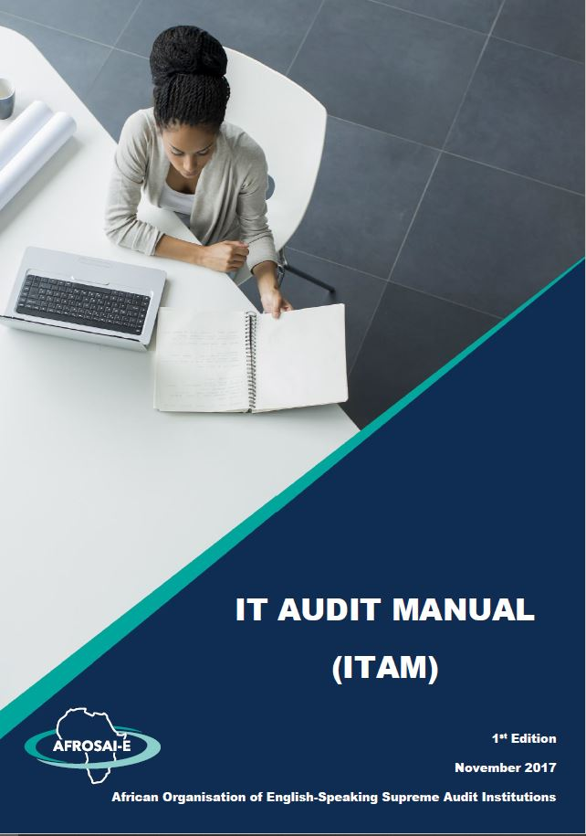 IT Audit Manual 2017